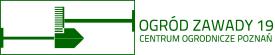 Ogród Zawady 19 Centrum Ogrodnicze Poznań - LOGO